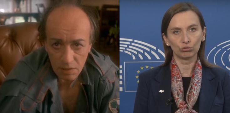 Spurek do marszałka Grodzkiego: Proszę nieiść tądrogą izaprosić dorady 50% kobiet! - zdjęcie