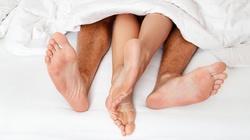 Pan Bóg nie lubi, gdy małżeństwa nie uprawiają seksu - miniaturka