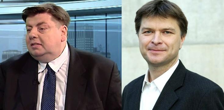 W radiowej Trójce nowe programy Piotra Semki i Grzegorza Górnego!!! - zdjęcie