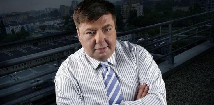 Piotr Semka dla Fronda.pl o manifestacji przed domem Kaczyńskiego: Takie diabelskie przedrzeźnianie w celu upokorzenia - zdjęcie