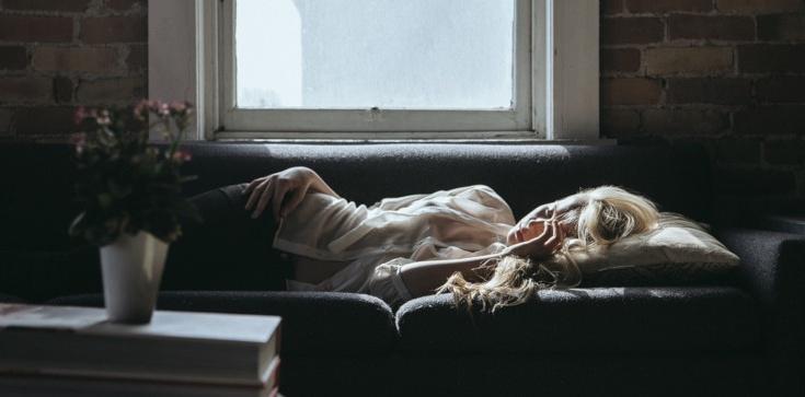 Szkoda czasu na sen? Nic z tych rzeczy - zdjęcie