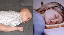 Zdrowo jest sypiać na boku... Ale tylko na lewym - miniaturka