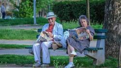 Sejm uchwalił waloryzację rent i emerytur oraz czternastą emeryturę - miniaturka