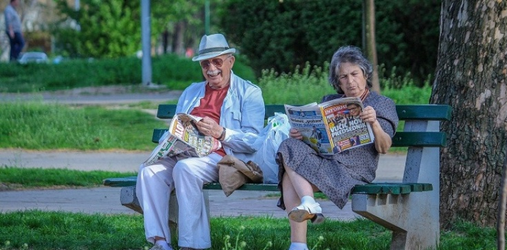 Sejm uchwalił waloryzację rent i emerytur oraz czternastą emeryturę - zdjęcie