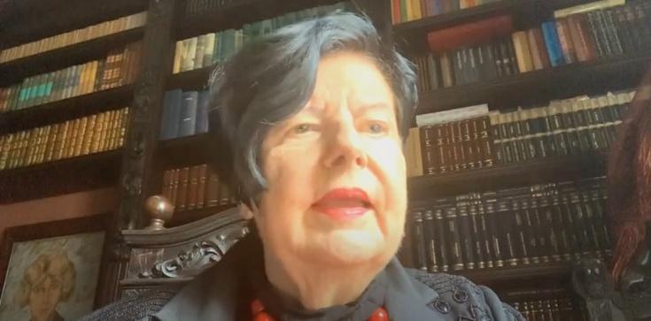 [Wideo] Lewica szaleje w Sejmie. Wspomnienie ks. Blachnickiego wywołuje u Senyszyn głęboką frustrację - zdjęcie