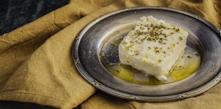 Domowy żółty ser robimy dzisiaj sami! - zdjęcie