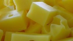 Domowy żółty ser robimy dzisiaj sami!!! - miniaturka
