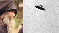 O. Serafin Rose: Znaki z niebios – UFO w perspektywie chrześcijańskiej - miniaturka