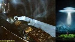 Znaki z Niebios: Ufo po chrześcijańsku - miniaturka