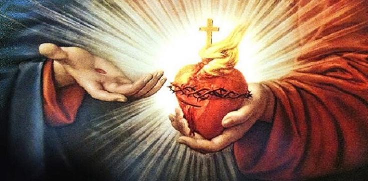 Kult Serca Pana Jezusa i Jego obietnice dla czcicieli - zdjęcie