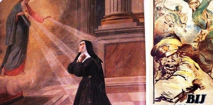 98 lat temu Najświętsze Serce Jezusa wygrało Bitwę Warszawską - zdjęcie