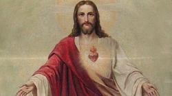 Pierwszy Piątek miesiąca. Obietnice Pana Jezusa dane św. Małgorzacie Alacoque - miniaturka