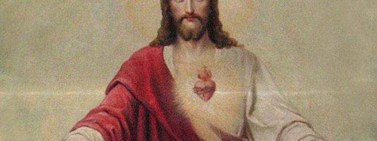 PIĘKNA modlitwa do Pana Jezusa św. Alfonsa Marii Liguori
