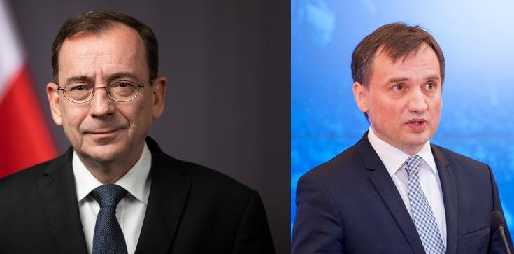 Sypie się opozycja totalna? Dwóch posłów z KP nie zagłosowało przeciw ministrom PiS - zdjęcie