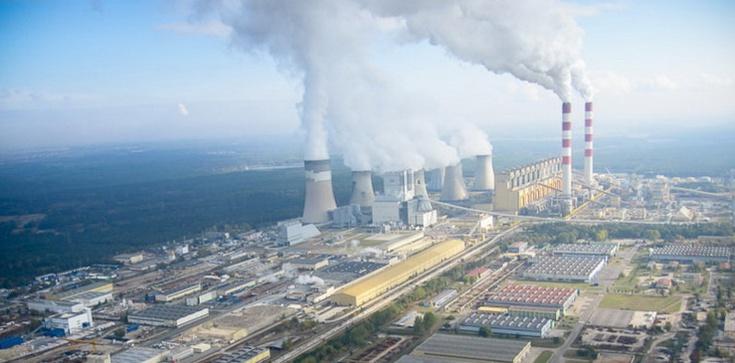 Ogromna awaria elektrowni w Bełchatowie. 10 z 11 bloków nie działa - zdjęcie