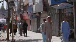 Afganistan: Wojna domowa wisi na włosku. Mudżahedini chcą walczyć z talibami i proszą USA o pomoc - miniaturka