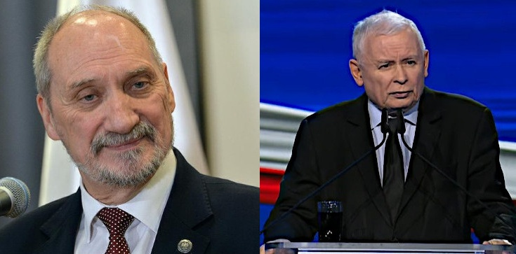 Kaczyński: nie widzę żadnych efektów pracy prokuratury w stosunku do katastrofy smoleńskiej - zdjęcie