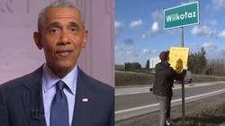 Staszewski weźmie udział w programie ,,Liderzy'' B. Obamy - miniaturka