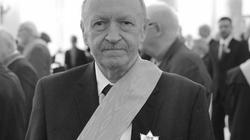 Odszedł prof. Andrzej Pityński - miniaturka