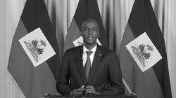 Zamordowano prezydenta Haiti. Dramatyczna sytuacja w kraju - miniaturka