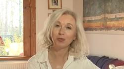 Pierwsza ,,ofiara'' wyborów? Gretkowska sprzedaje dom. Ogłosiła, że wyjeżdża za granicę - miniaturka