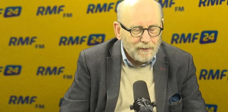 Prof. Śpiewak podsumowuje opozycję: PiS zwyczajnie nie ma z kim przegrać  - zdjęcie