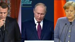 Danyłow: Za okupację Krymu częściowo odpowiadają Niemcy i Francja - miniaturka