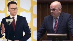 Nieoficjalnie: Tomasz Zimoch przechodzi do Hołowni - miniaturka