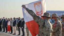 Turcja: Para Prezydencka spotkała się z polskimi żołnierzami   - miniaturka