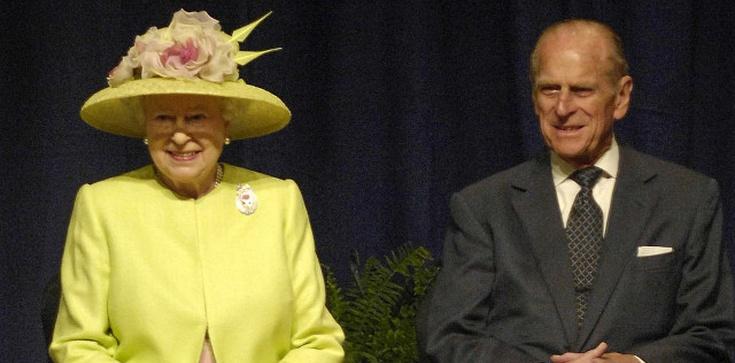 ,,Ogromny smutek i żal''. Prezydent RP skierował depeszę kondolencyjną do Elżbiety II - zdjęcie