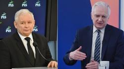 Pilna narada kierownictwa PiS. ,,Prezes zamroził kontakty z Gowinem'' - miniaturka