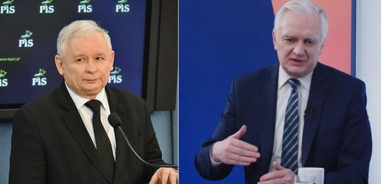 Nieoficjalnie: Gowin chce zostać w koalicji, ale… ma dwa warunki - miniaturka