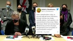 Rafał Ziemkiewicz: Gdzie ten Tymczasowy Rząd Młodzieżowy premiera Boniego?  - miniaturka