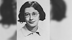 Simone Weil – chrześcijańska mistyczka czy lewicowa heretyczka?  - miniaturka
