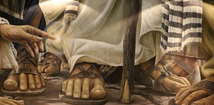 Czy Bóg przyzwala na śmierć, cierpienie i zło? - zdjęcie