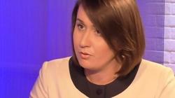 Anna Siarkowska o ataku nożownika na księdza: Odpowiedzialność moralną ponosi totalna opozycja - miniaturka