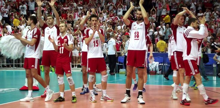 Brawo Polacy! Piękne zwycięstwo nad Brazylią - zdjęcie