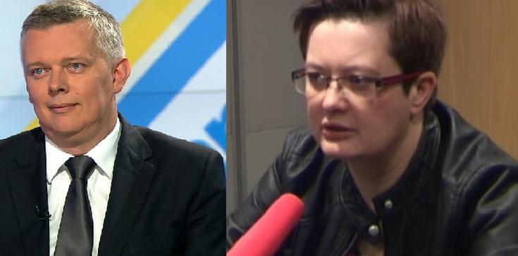 Siemoniak dystansuje się od 'listu miłosnego' Lubnauer do Tuska - zdjęcie
