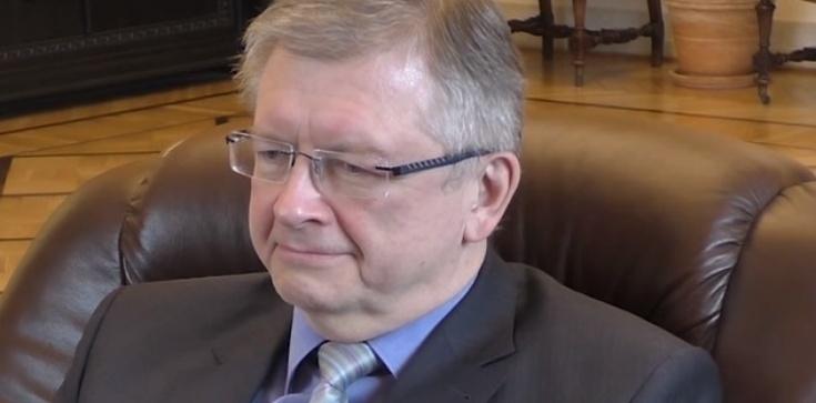 Ambasador Rosji deprecjonuje znaczenie Bitwy Warszawskiej - zdjęcie