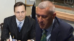 I to jest poziom 'elit' opozycji!!! Giertych z Sikorskim do Kaczyńskiego: Trochę seksualizacji by się przydało!  - miniaturka