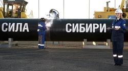 Rosja przesyła gaz do Chin - bezpośrednio - miniaturka