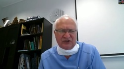 Szokujące! Prof. Simon dla ,,GW'' jako ,,liberalny katolik'': ,,Chęć karania kobiet zaaborcję todowód zdziczenia'' - miniaturka