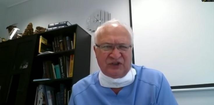Prof. Simon: Albo się zaszczepimy, albo epidemia wróci - zdjęcie