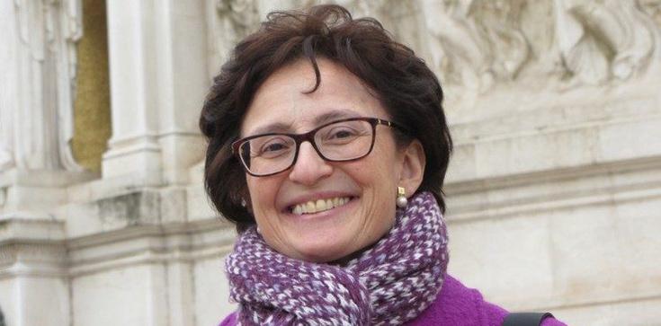 Kobiety otwierają nowe horyzonty w studiowaniu Biblii - mówi Radiu Watykańskiemu s. Calduch-Benages - zdjęcie