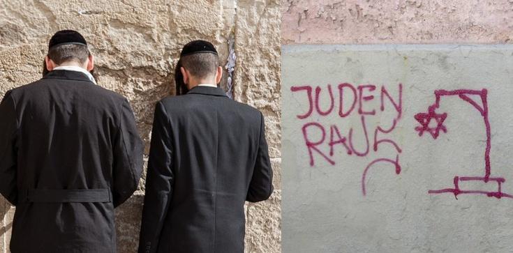 KE alarmuje: Niemieckojęzyczny Internet jest pełny antysemityzmu - zdjęcie