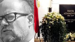 Zabójstwo Pawła Adamowicza. Siedem osób oskarżonych ws. organizacji finału WOŚP - miniaturka