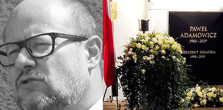 Zabójstwo Pawła Adamowicza. Siedem osób oskarżonych ws. organizacji finału WOŚP - zdjęcie