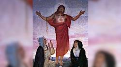 Modlitwa za grzeszników św. Małgorzaty Marii Alacoque - miniaturka