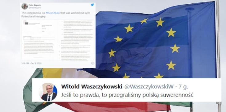 Pilne! Polska właśnie przestała być suwerennym krajem? Znamy szczegóły ,,układu'' z Niemcami  - zdjęcie