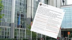 Brukselska Targowica. Europosłowie chcą odebrać Polsce środki z FO - miniaturka